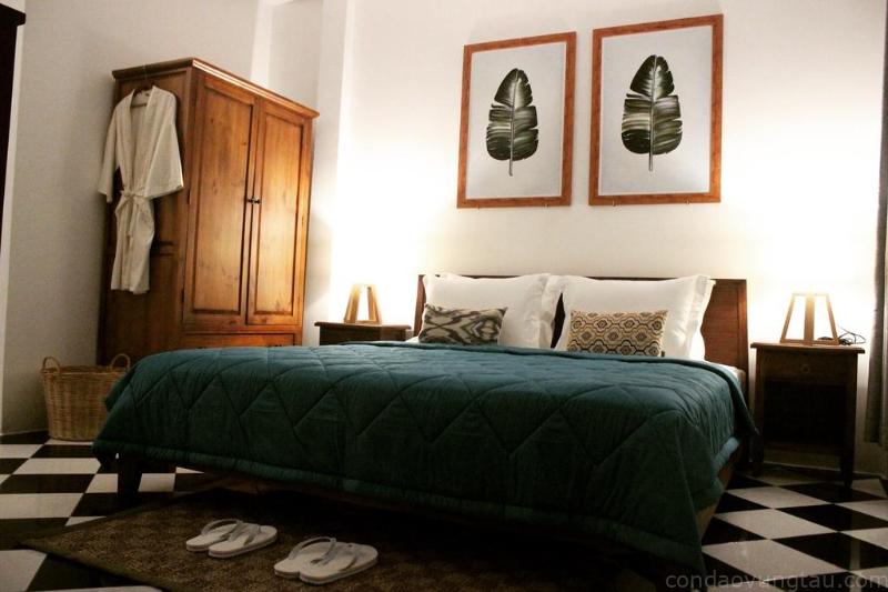 Khách sạn nhà nghỉ Côn Đảo