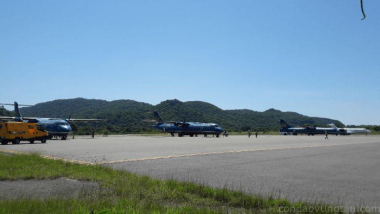 Máy bay Vietnam Airline