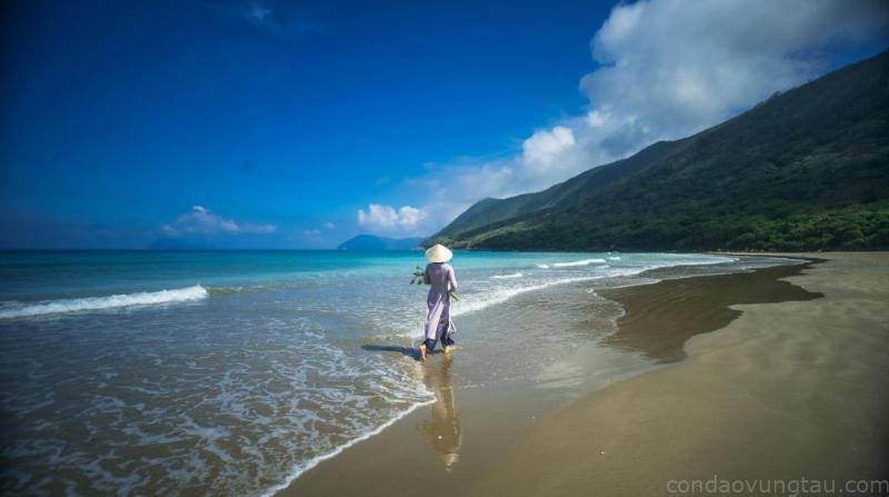 Resort tại Côn Đảo