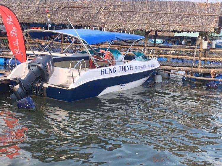 Cano Hùng Thịnh
