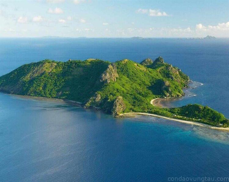 Côn Đảo thu hút du khách
