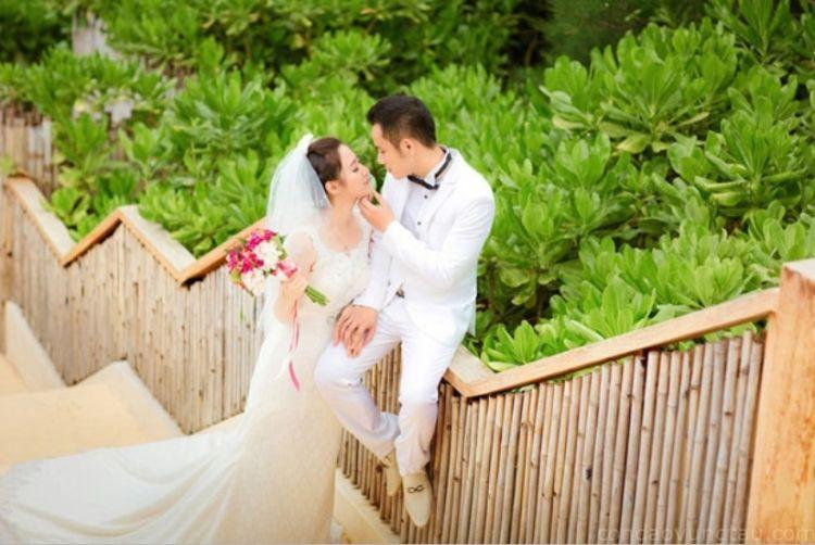 Chụp ảnh cưới Côn Đảo