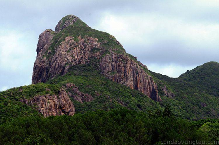 Đỉnh núi tình yêu