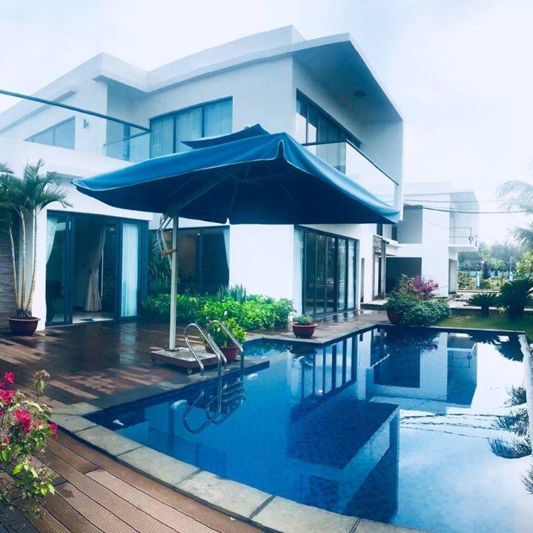 Blue Sapphire Villa