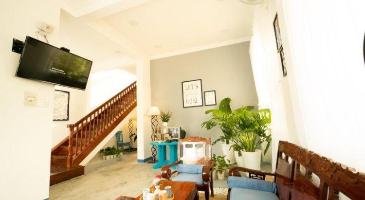 Son's Villa Vũng Tàu