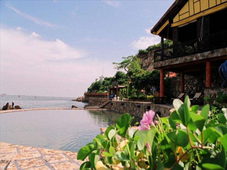 Bình An Villa Vũng Tàu