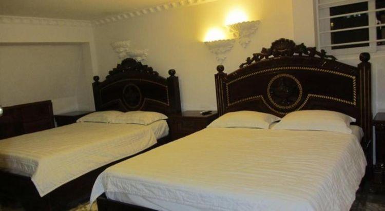 Royal Villa Vũng Tàu