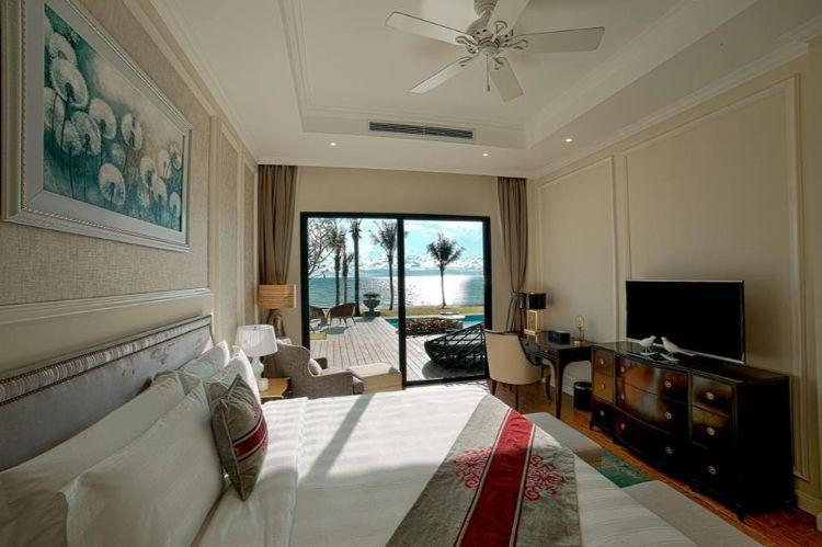White Villa Vũng Tàu