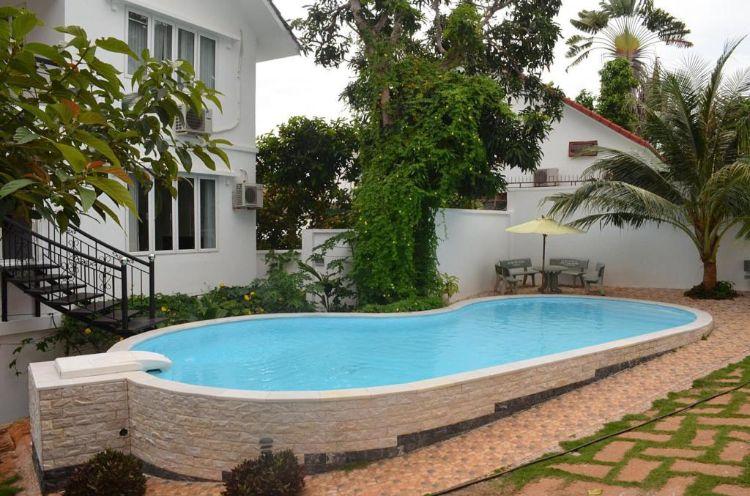 ViVa Villa Vũng Tàu